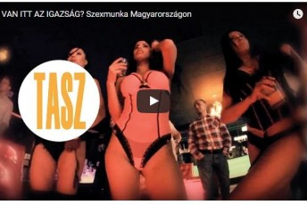 TASZ video